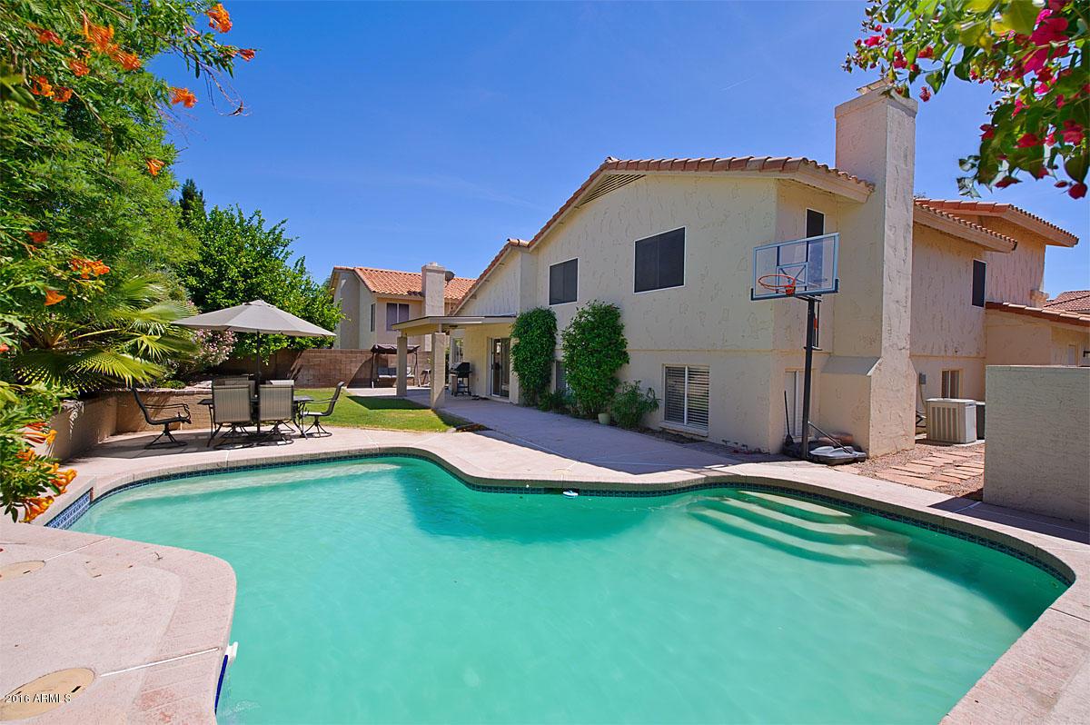 MLS 5954123 2724 E MOUNTAIN SKY Avenue, Phoenix, AZ 85048 Phoenix AZ Mountain Park Ranch