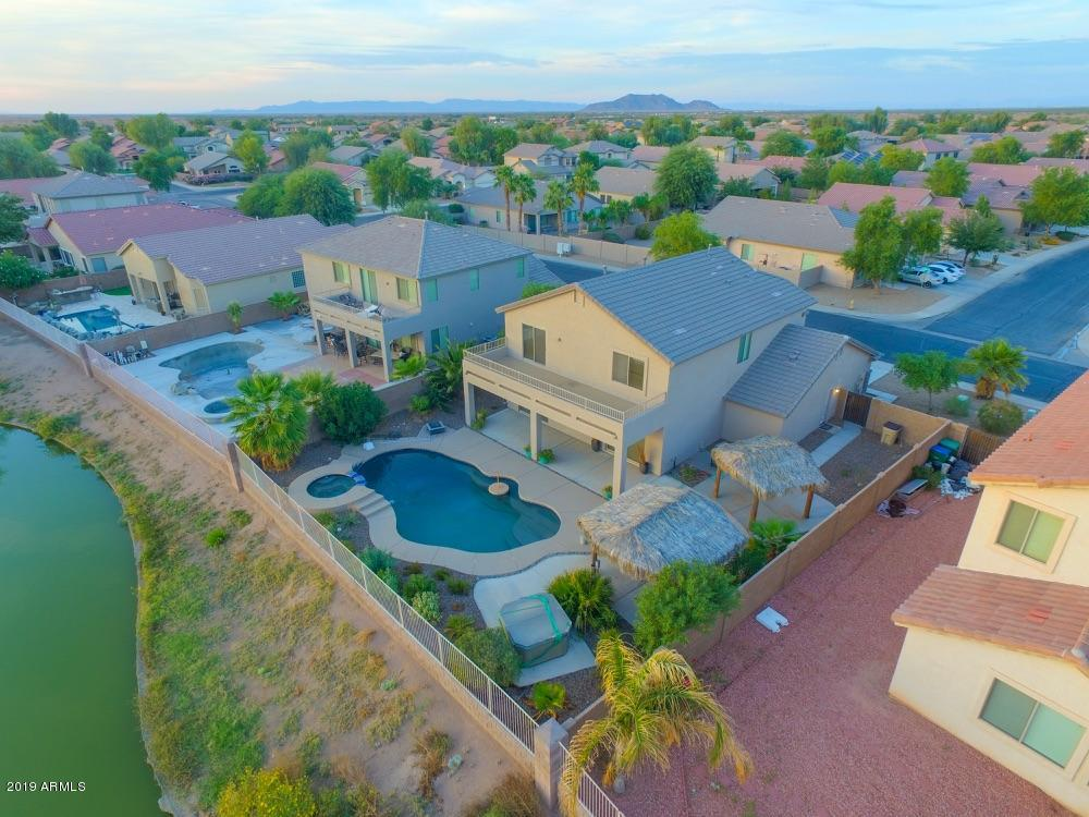 MLS 5951378 22322 N BALBOA Drive, Maricopa, AZ 85138 Maricopa AZ Private Pool