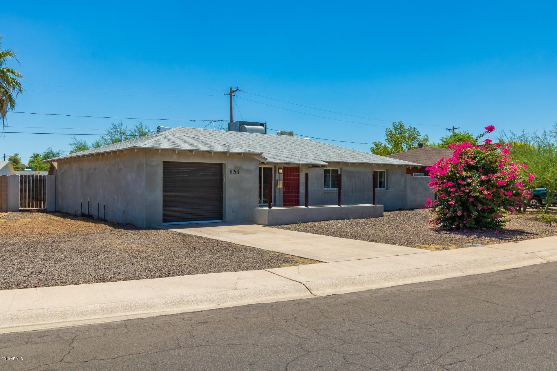 8201 E PALM Lane, Scottsdale, Arizona