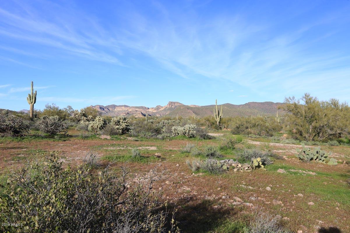 MLS 5947261 18437 E EL BUHO PEQUENO --, Gold Canyon, AZ 85118 Gold Canyon AZ Entrada Del Oro