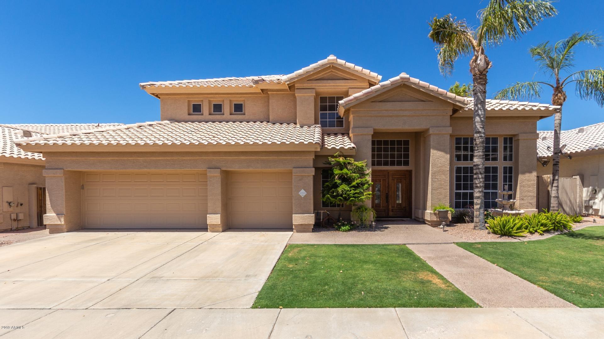 Photo of 22508 N 60TH Avenue, Glendale, AZ 85310