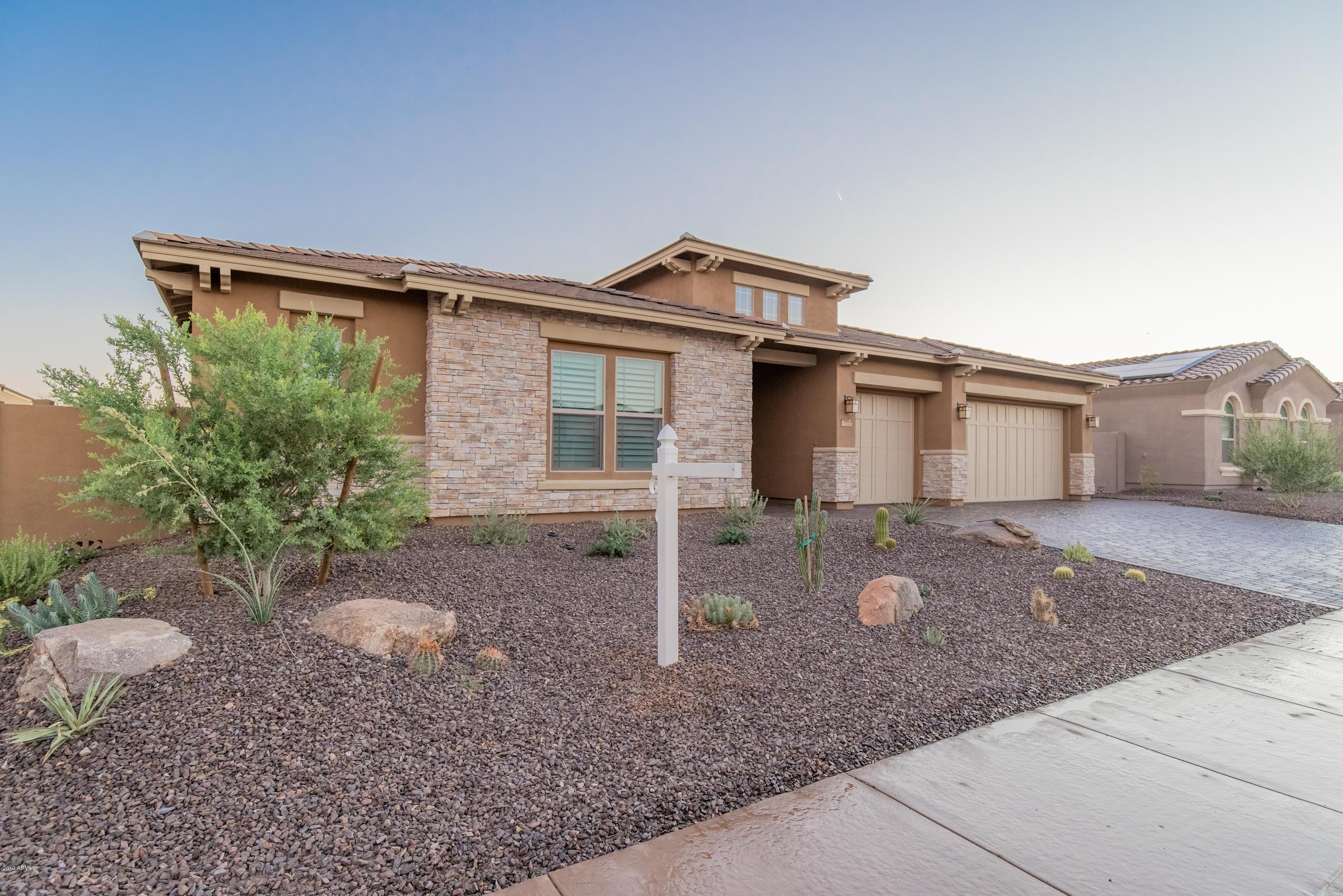 MLS 5947508 12343 W TYLER Trail, Peoria, AZ 85383 Peoria AZ Golf