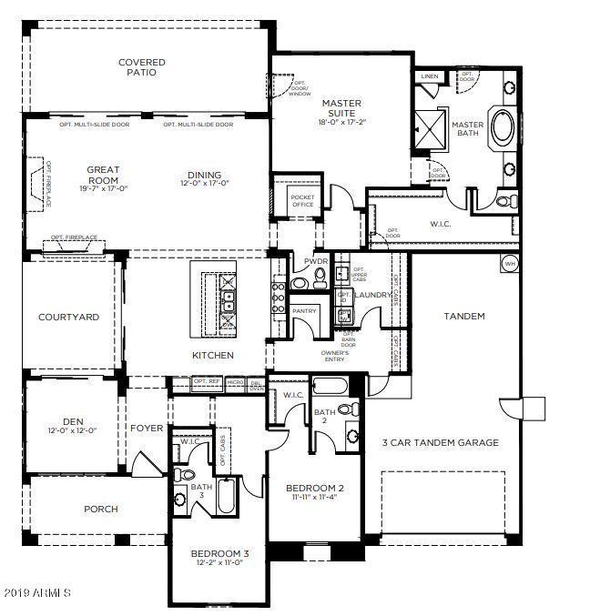 MLS 5947497 5404 E DUANE Lane, Cave Creek, AZ 85331 Cave Creek AZ Spec Home