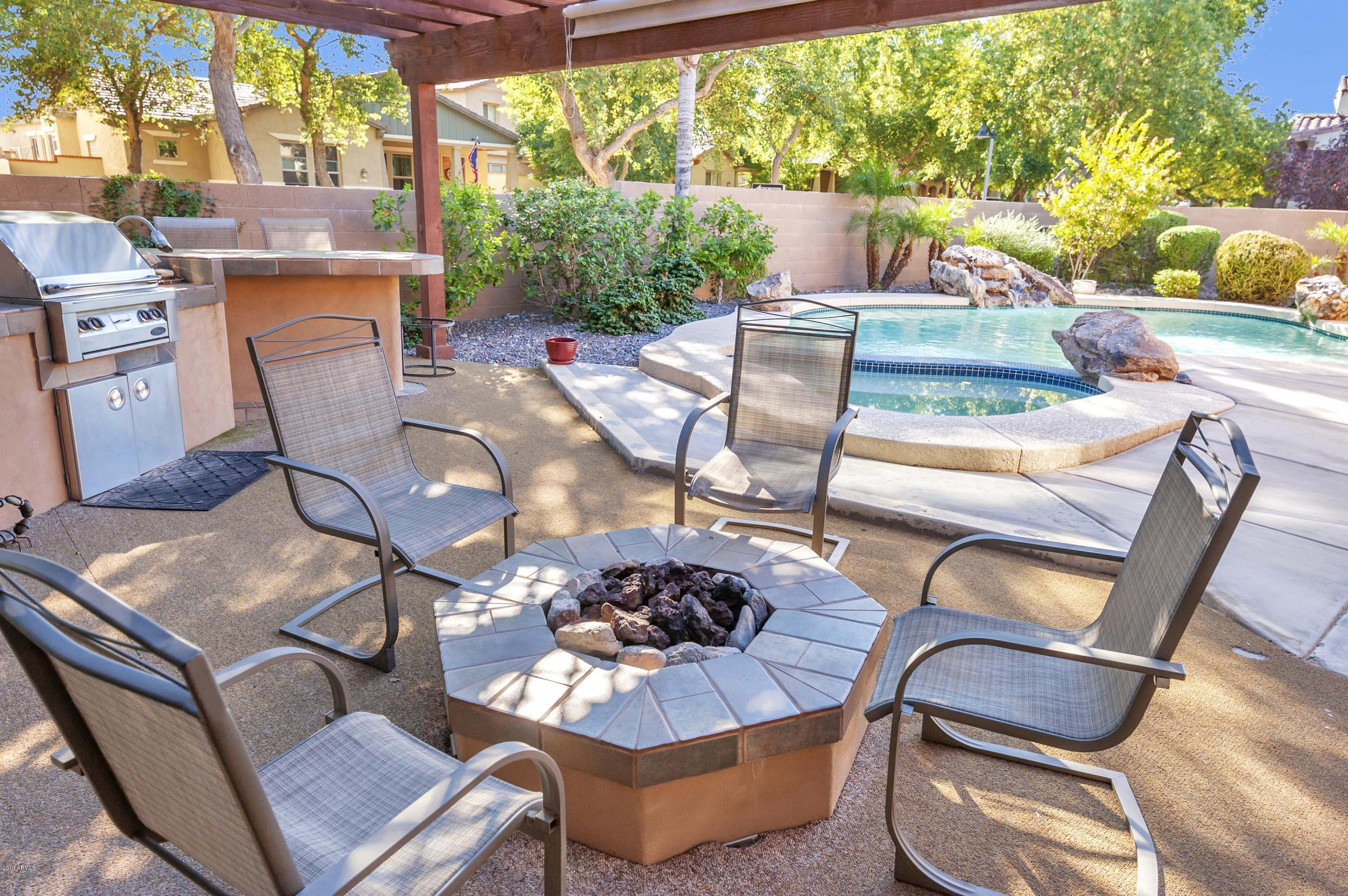 MLS 5839705 3994 N SIDNEY Street, Buckeye, AZ 85396 Buckeye AZ Private Pool