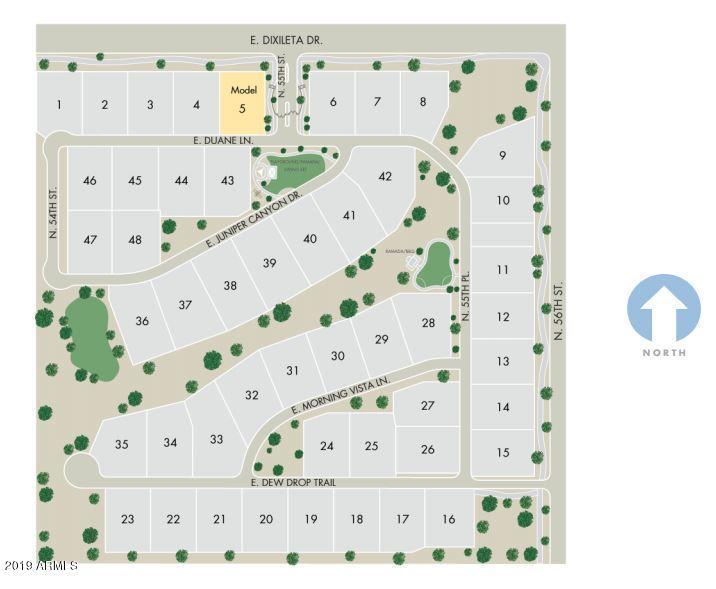 MLS 5947510 29504 N 55TH Place, Cave Creek, AZ 85331 Cave Creek AZ Newly Built