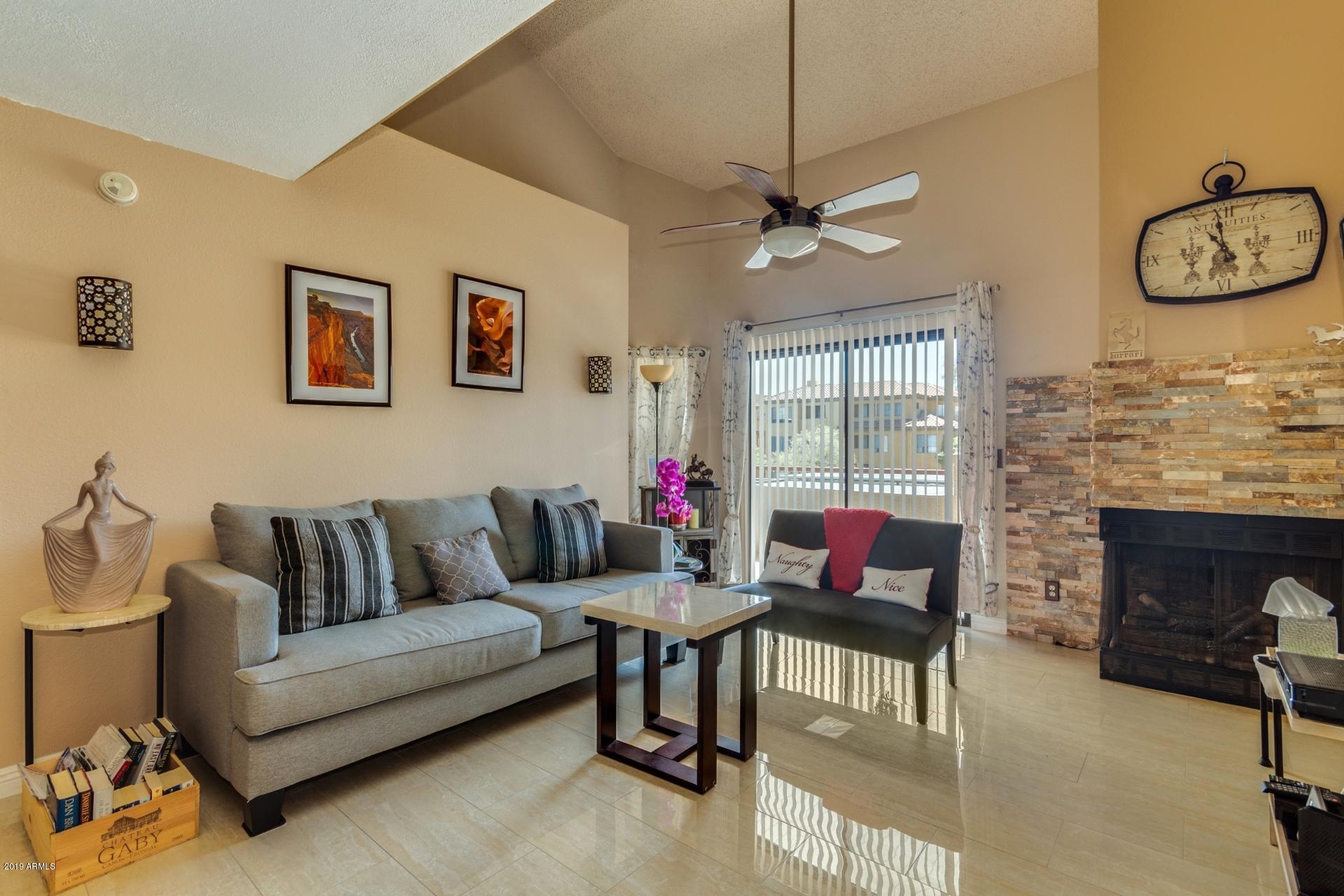 Photo of 4850 E DESERT COVE Avenue #202, Scottsdale, AZ 85254