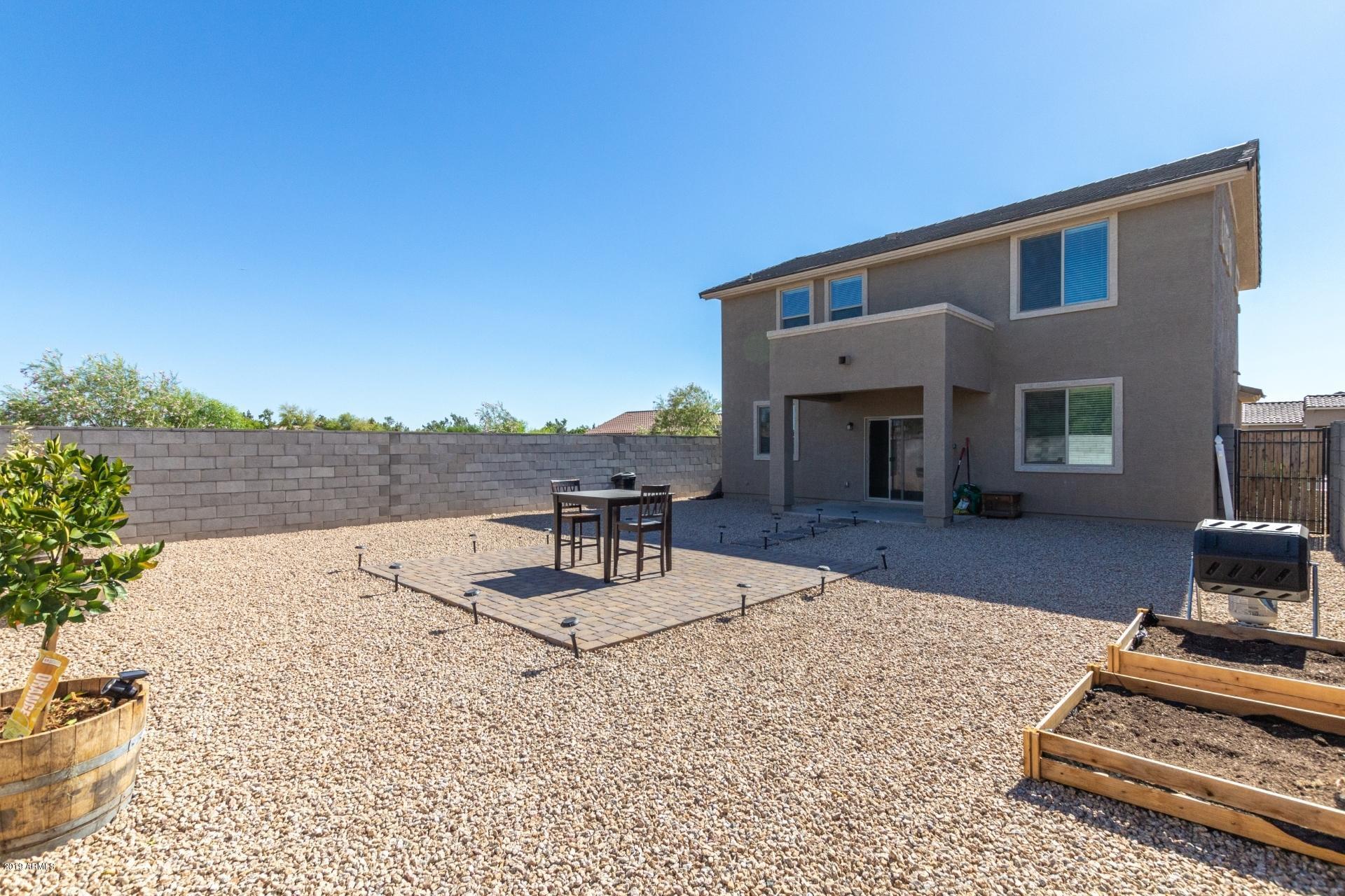 MLS 5947590 8401 N 61ST Drive, Glendale, AZ 85302 Glendale AZ Gated
