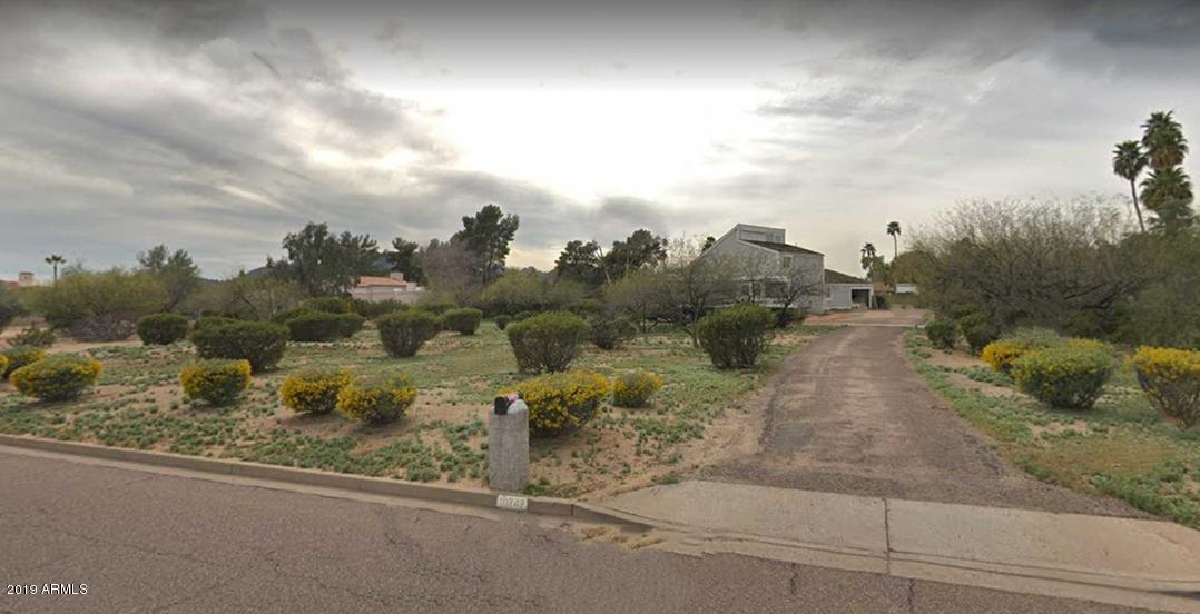 Photo of 10242 N 58TH Street, Paradise Valley, AZ 85253