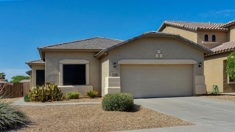 Photo of 18030 W Sunnyslope Lane, Waddell, AZ 85355