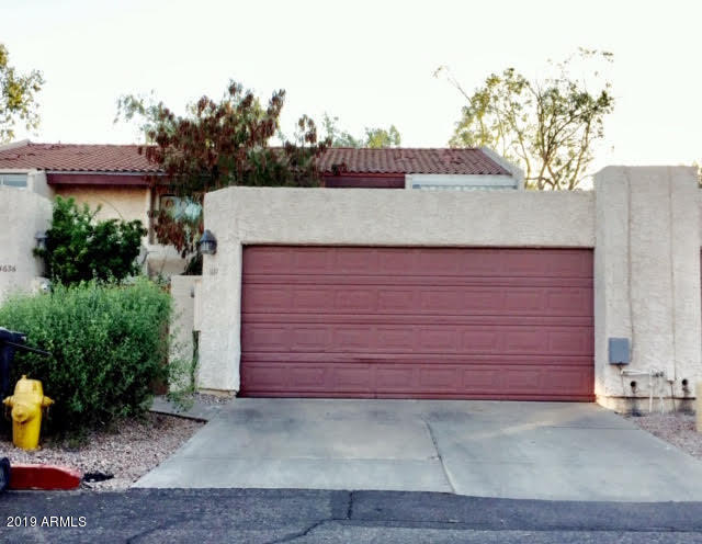 Photo of 1632 S RIVER Drive, Tempe, AZ 85281