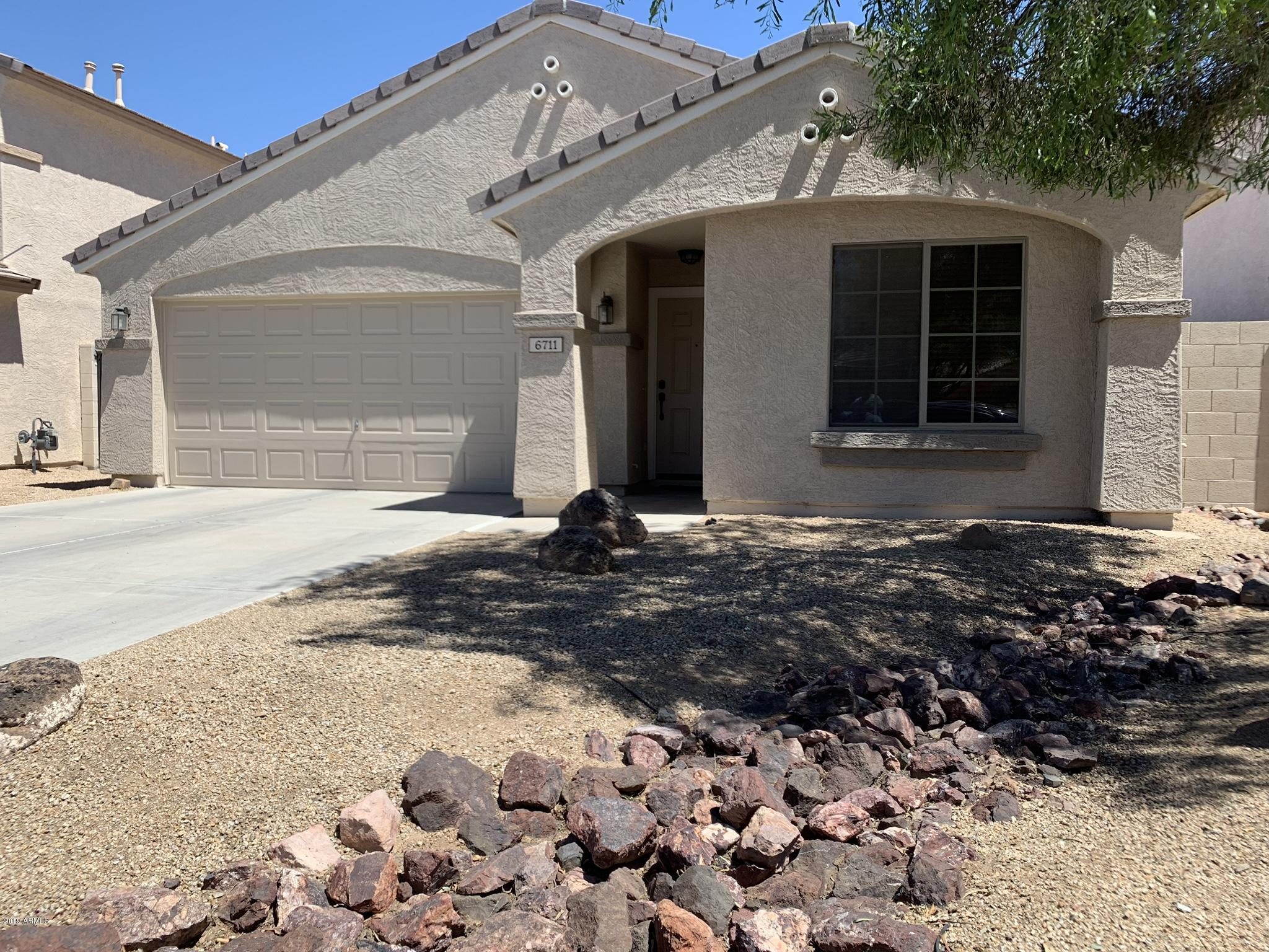 Photo of 6711 W DESERT Lane, Laveen, AZ 85339