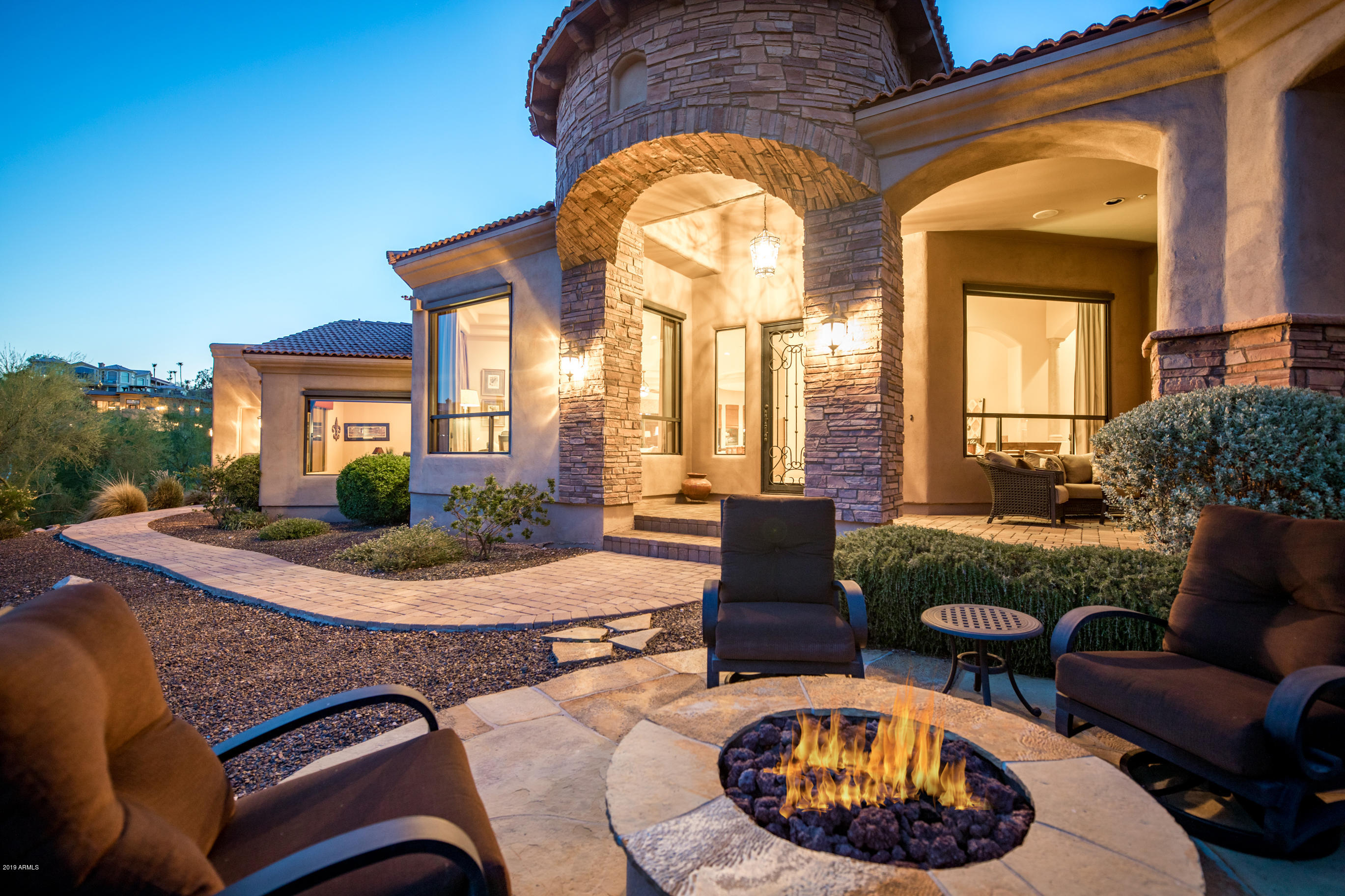 Photo of 16740 E Kingstree Boulevard, Fountain Hills, AZ 85268