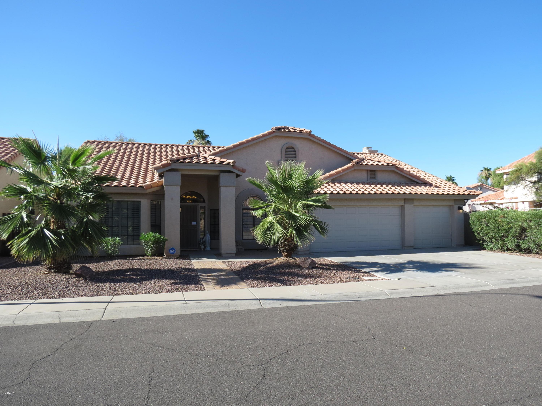 Photo of 10910 W COTTONWOOD Lane, Avondale, AZ 85392