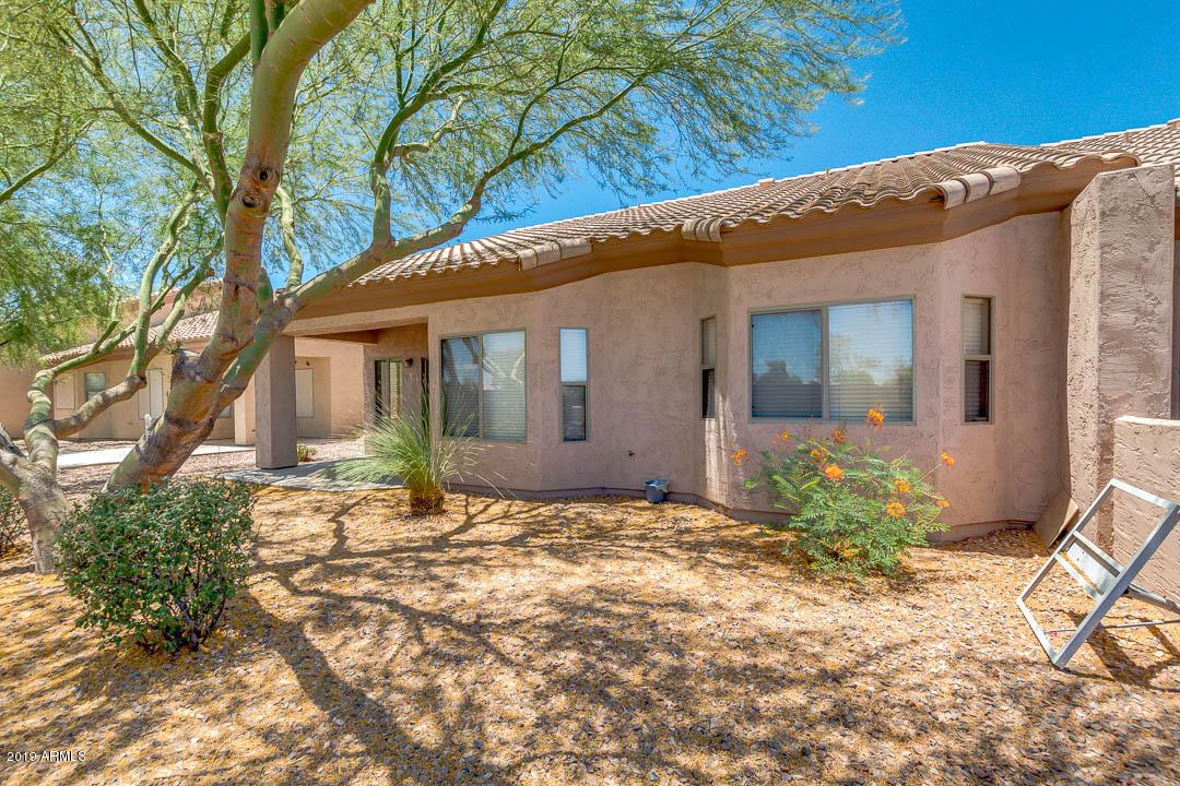 MLS 5948093 1410 N DESERT WILLOW Street, Casa Grande, AZ 85122 Casa Grande AZ Condo or Townhome