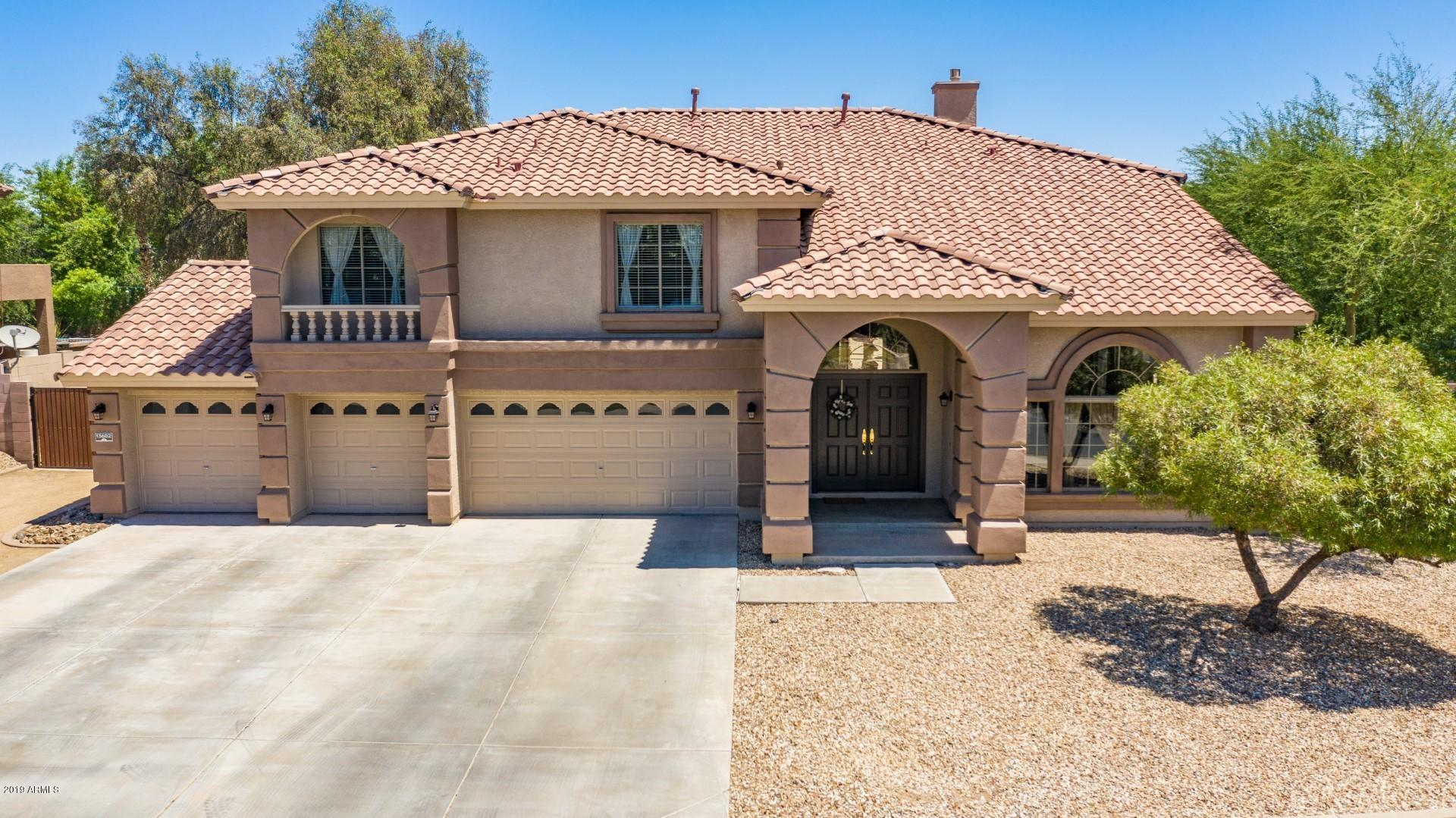 Photo of 13602 W DENTON Street, Litchfield Park, AZ 85340