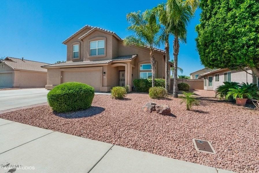 Photo of 12913 W MONTEREY Way, Avondale, AZ 85392
