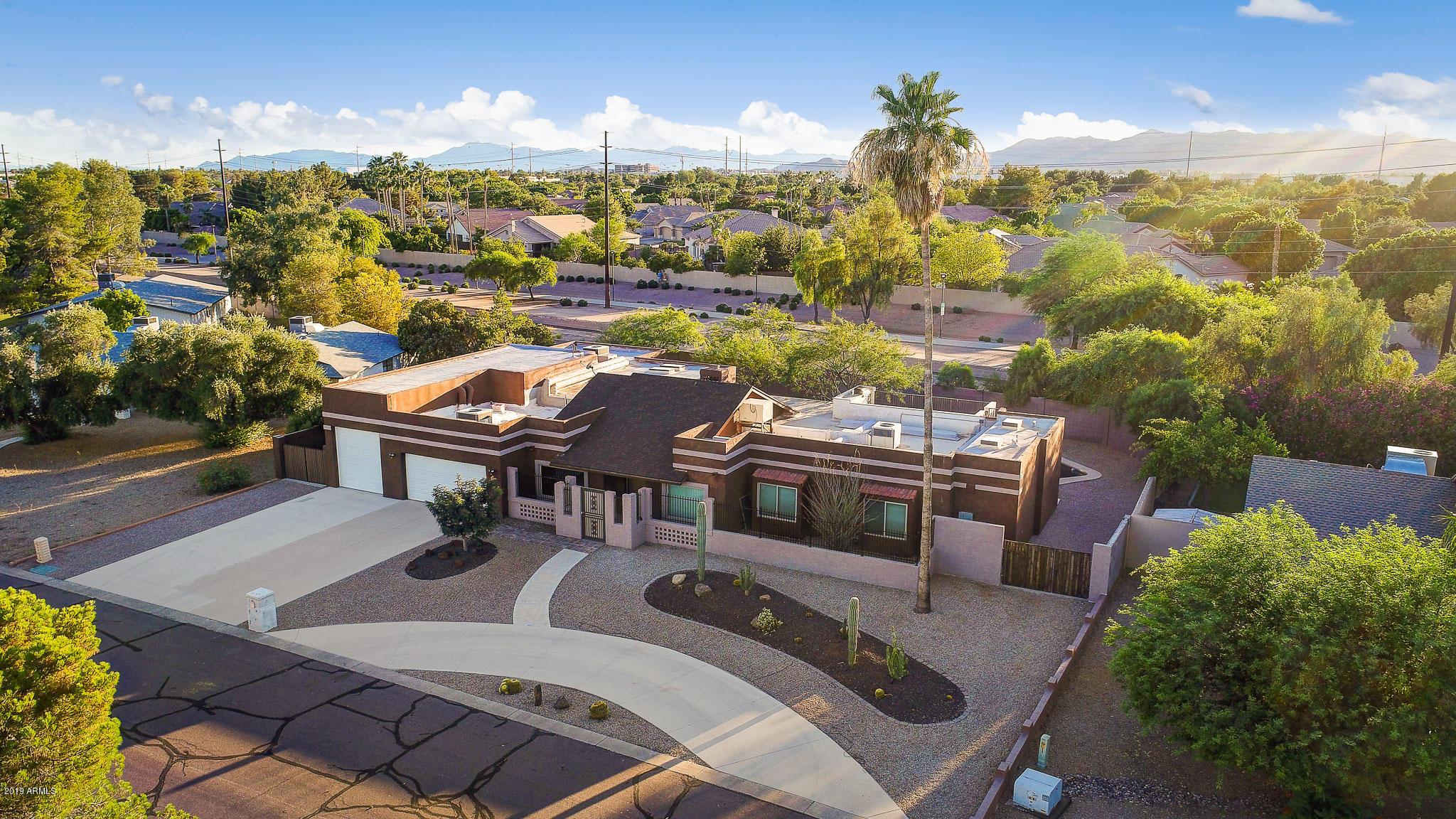 Photo of 7918 S ASH Avenue, Tempe, AZ 85284