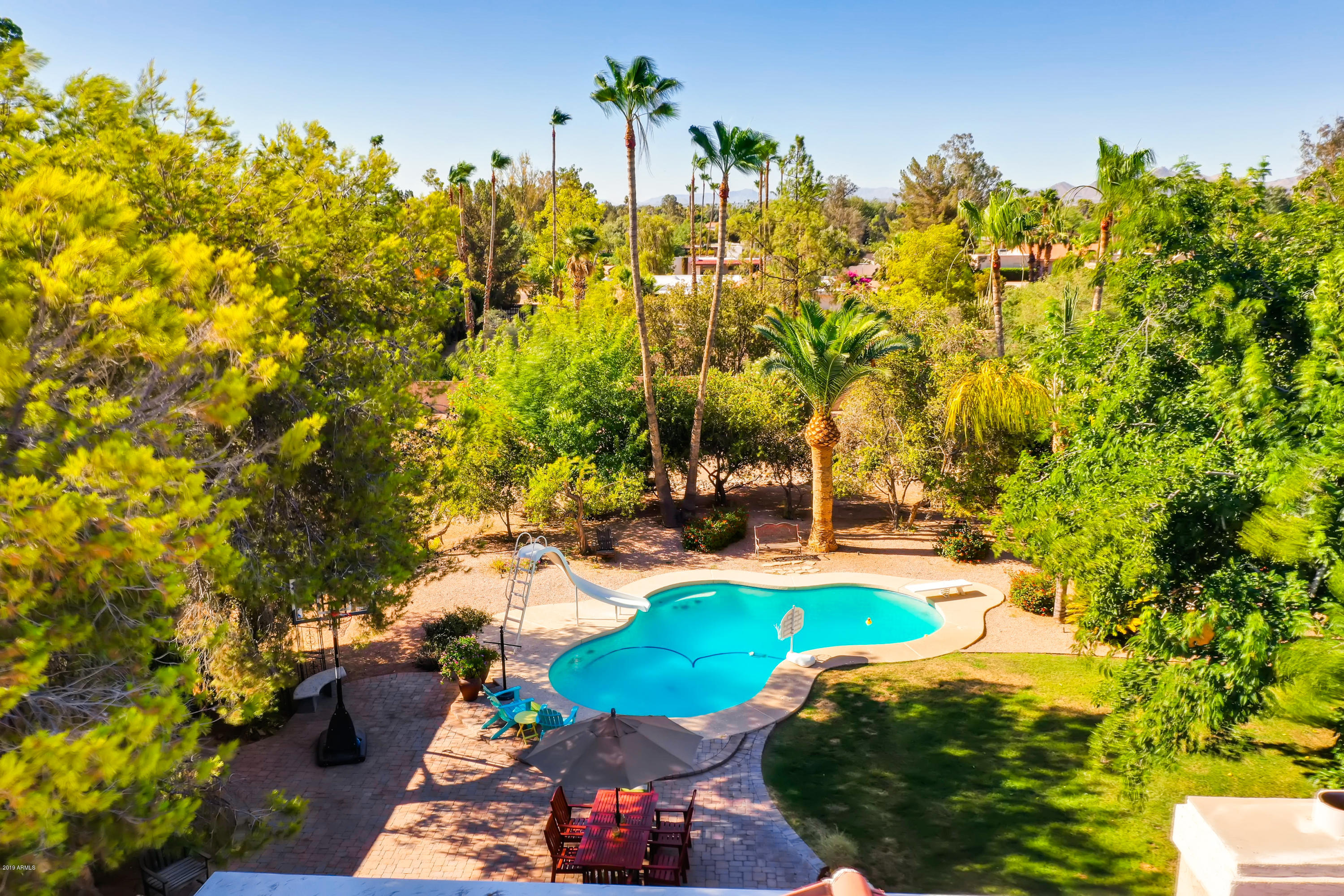 MLS 5944523 8402 E KALIL Drive, Scottsdale, AZ 85260 Scottsdale AZ Private Pool
