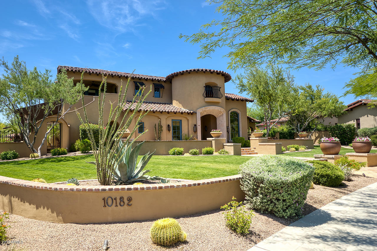 Photo of 10182 E GILDED PERCH Drive #1338, Scottsdale, AZ 85255