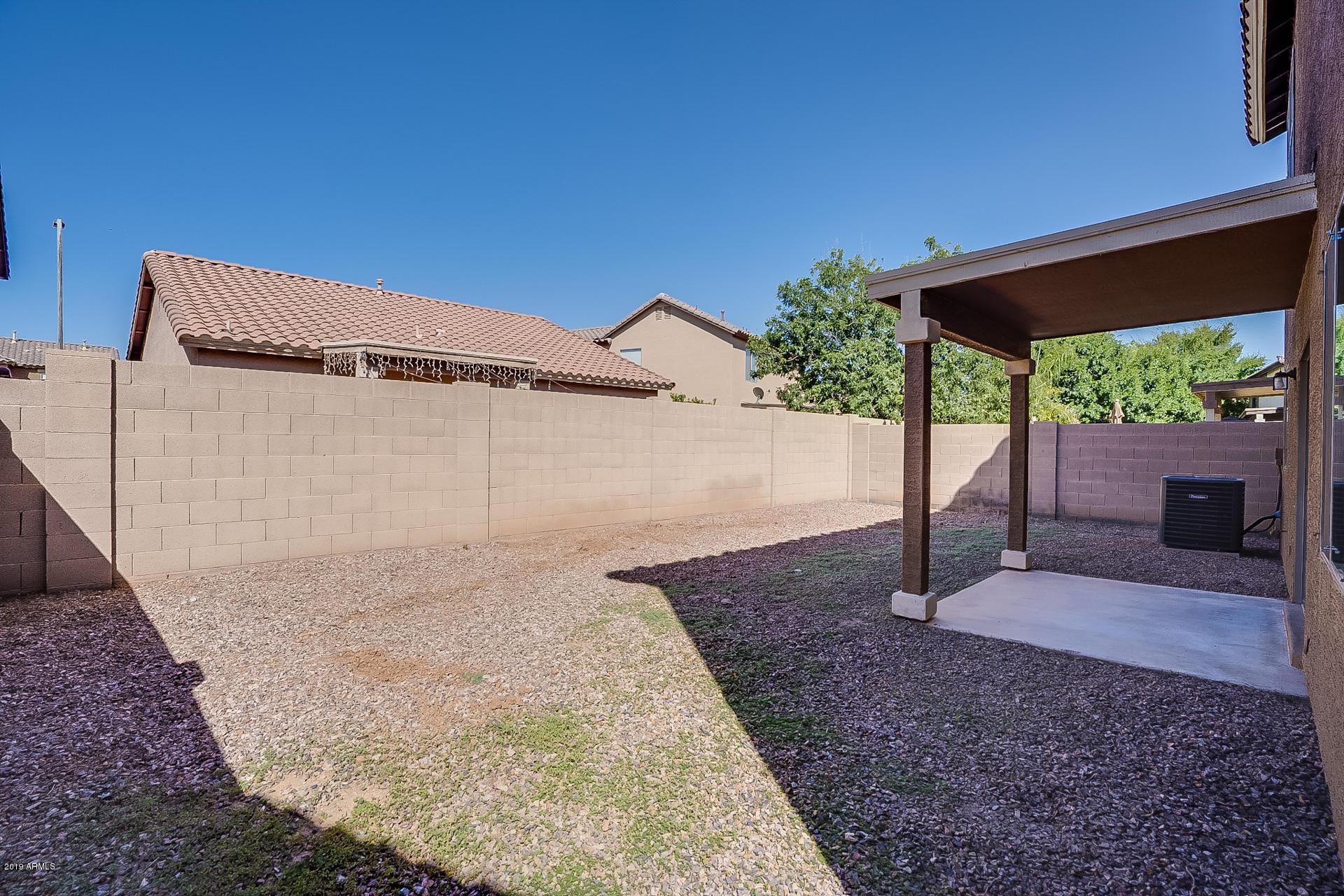 MLS 5948245 2051 S FALCON Drive, Gilbert, AZ 85295 Gilbert AZ Gateway Village