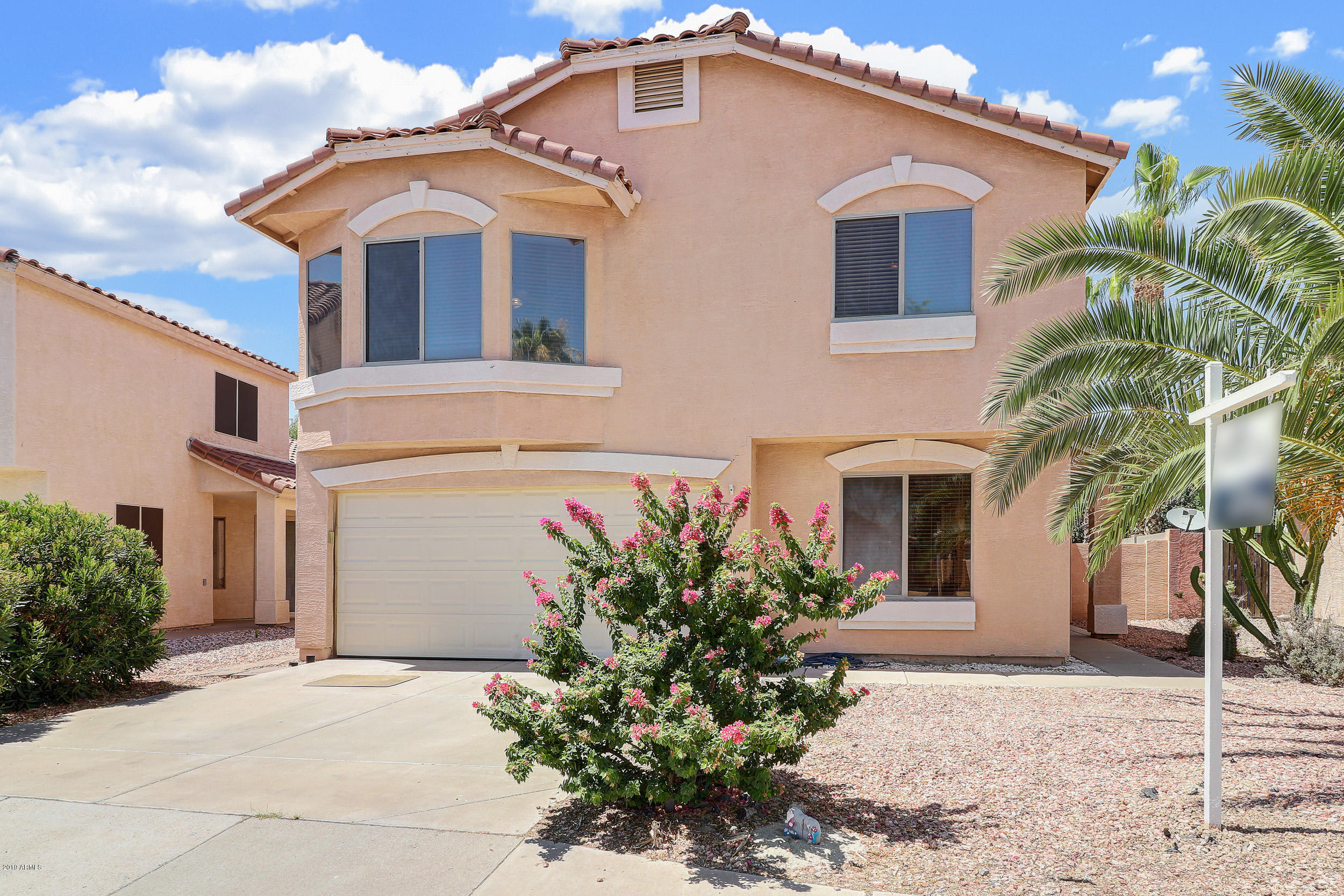 Arroyo Rojo Heights Subdivision in Phoenix AZ Homes for Sale