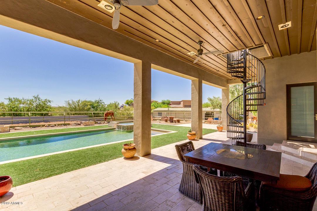 MLS 5948618 28907 N 136TH Street, Scottsdale, AZ 85262 Scottsdale AZ Private Pool