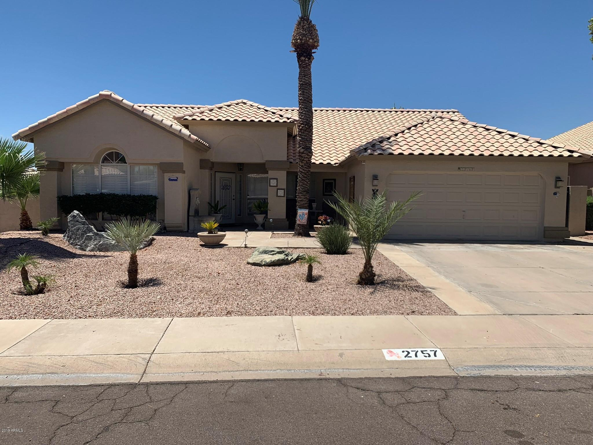 Photo of 2757 E WINDMERE Drive, Phoenix, AZ 85048
