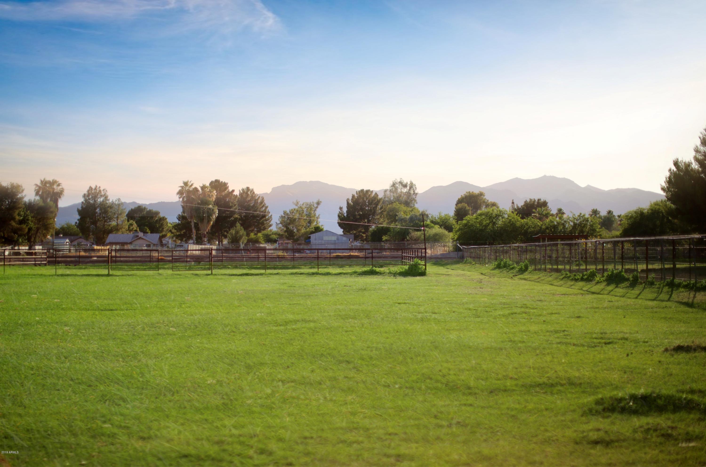 MLS 5948663 7730 N 175TH Avenue, Waddell, AZ 85355 Waddell AZ One Plus Acre Home