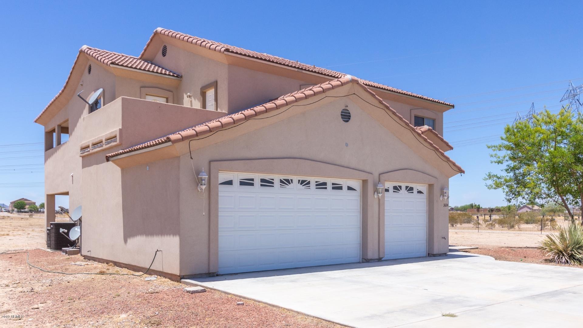 MLS 5947957 3824 S 339TH Avenue, Tonopah, AZ 85354 Tonopah