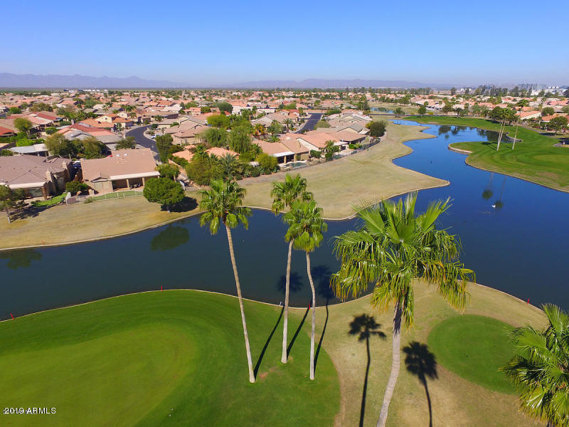 MLS 5948614 24140 S LAKEWAY Circle, Sun Lakes, AZ 85248 Sun Lakes AZ Tennis Court