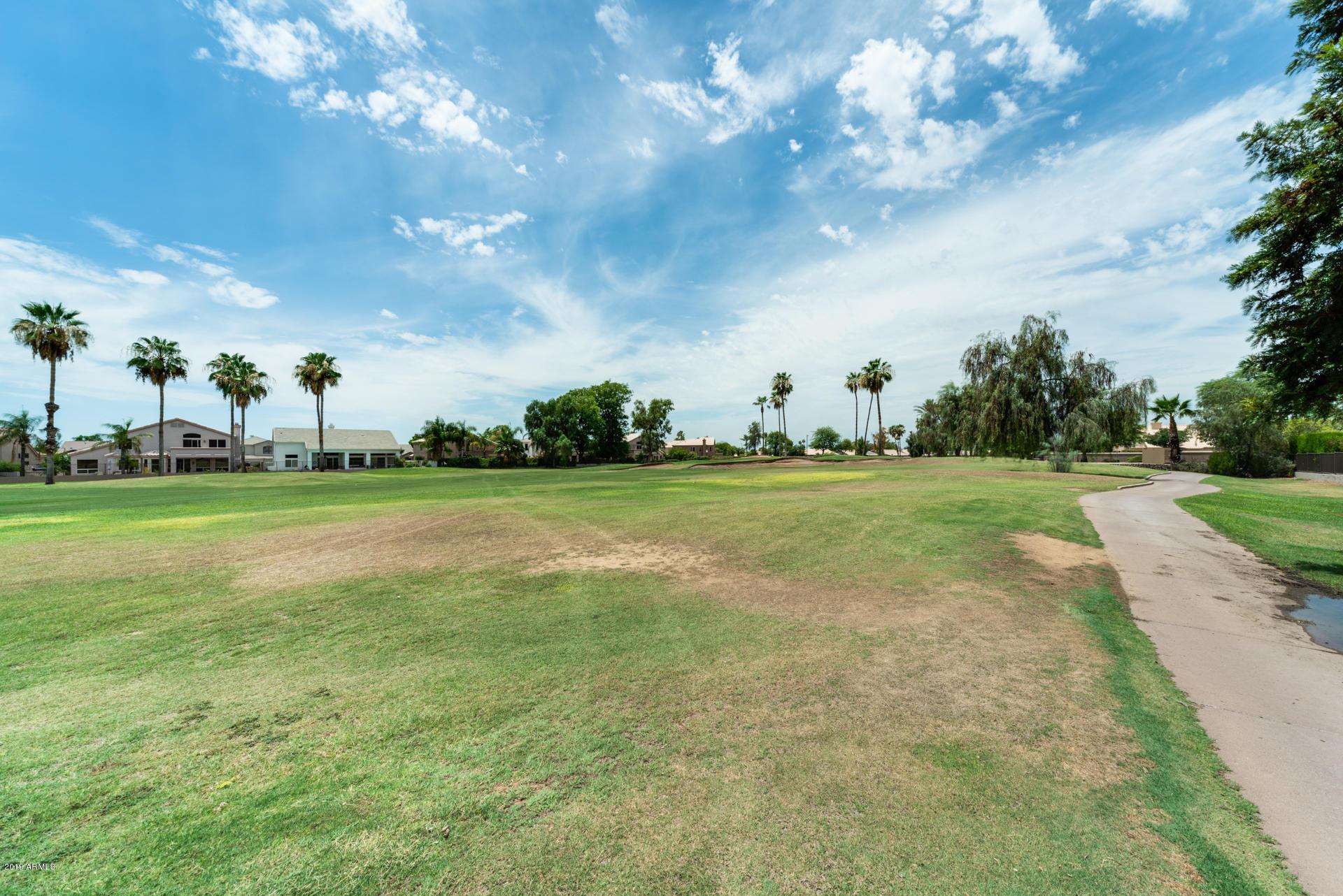 MLS 5948584 6121 W ROSE GARDEN Lane, Glendale, AZ 85308 Glendale AZ Golf
