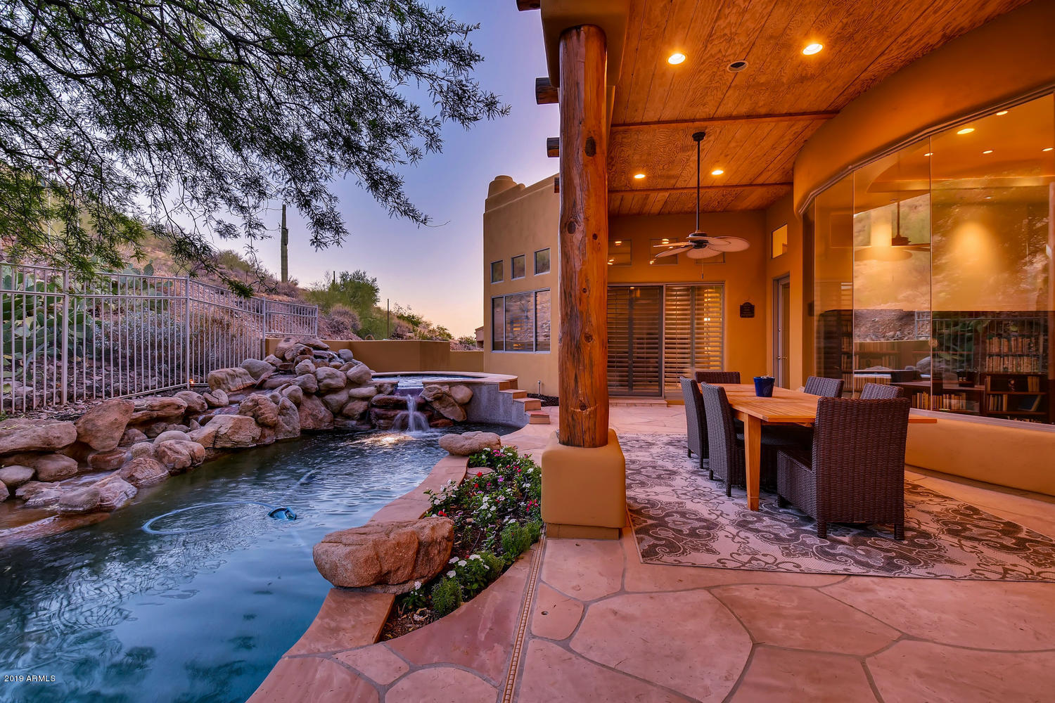 MLS 5948586 12305 N 130TH Street, Scottsdale, AZ 85259 Scottsdale AZ Private Pool