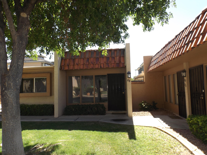 Photo of 1320 E BETHANY HOME Road #88, Phoenix, AZ 85014