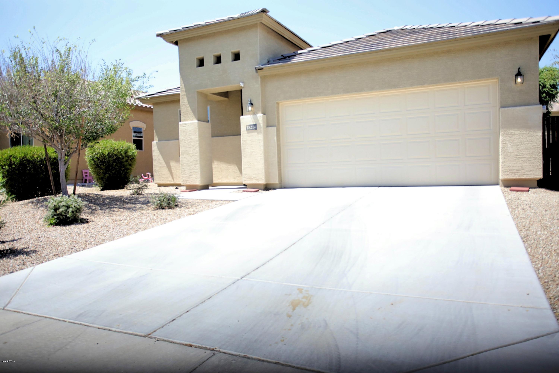 Photo of 18214 W EVA Street, Waddell, AZ 85355