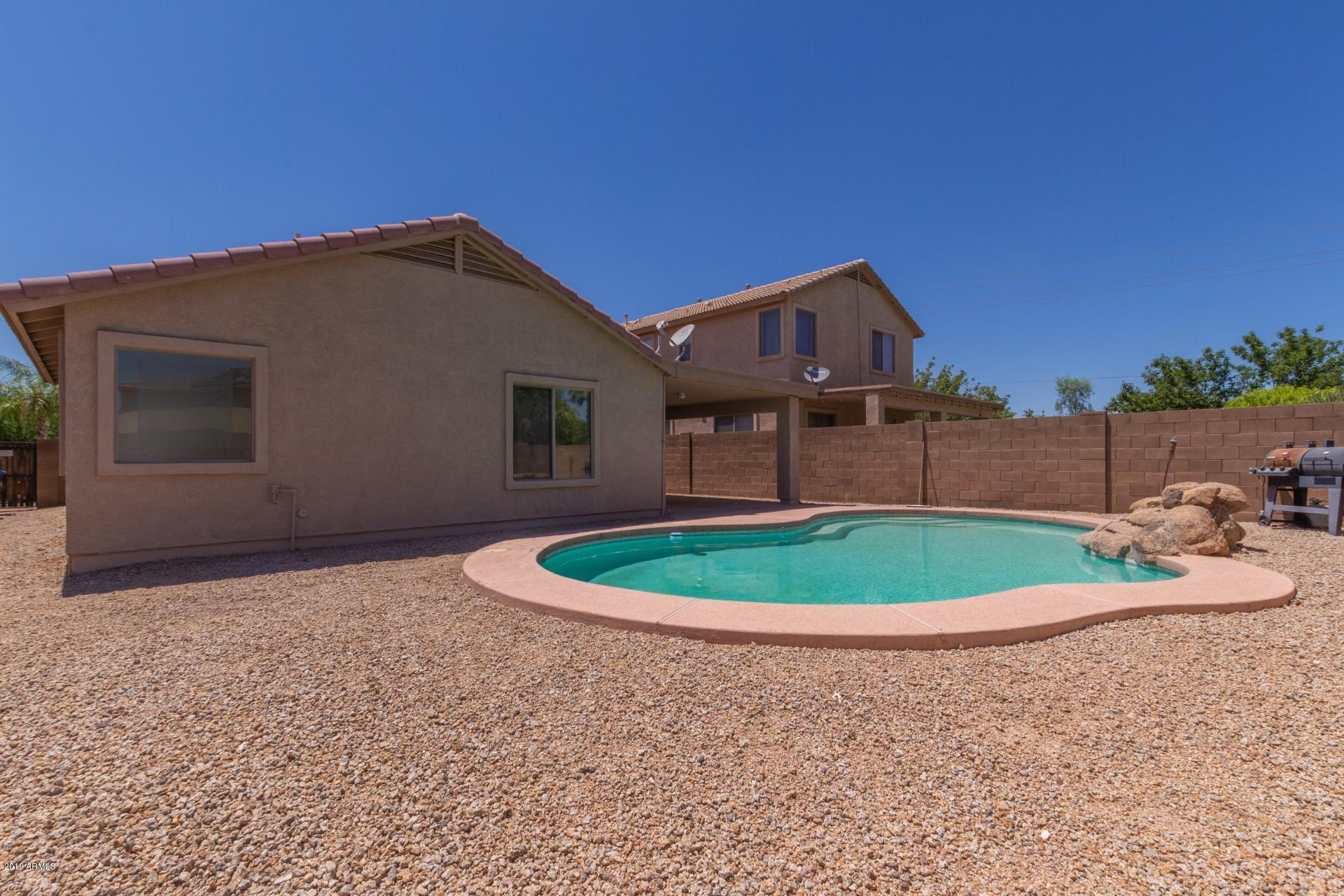 MLS 5949077 12163 N 150th Lane, Surprise, AZ 85379 Surprise AZ Rancho Gabriela