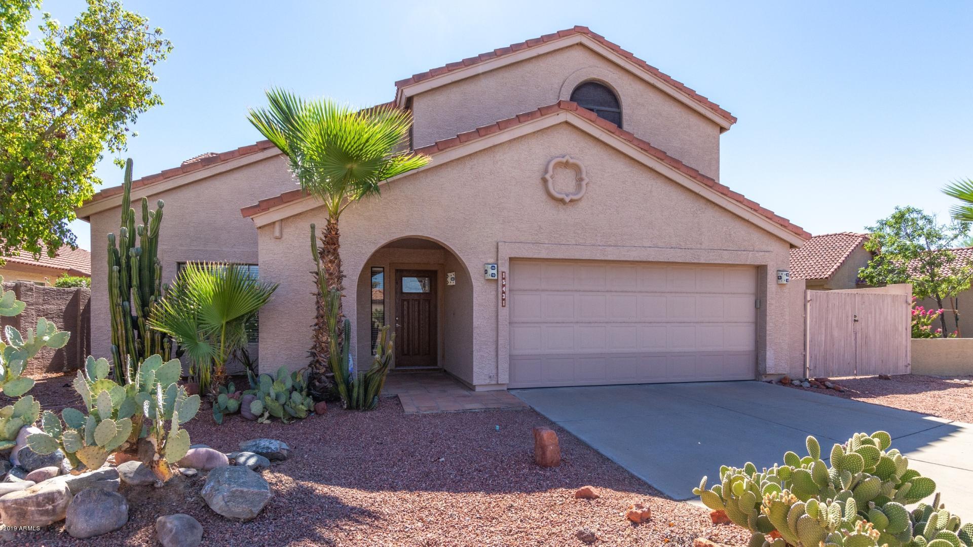 Photo of 15431 S 37TH Place, Phoenix, AZ 85044