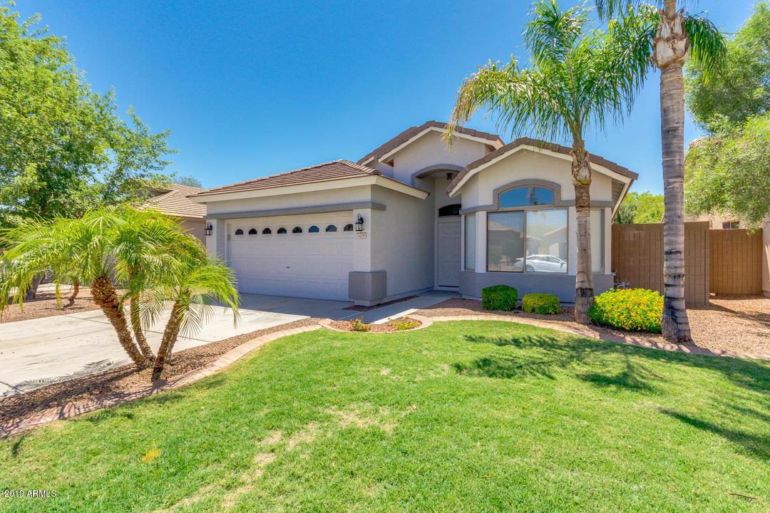 Photo of 4208 N 125TH Avenue, Litchfield Park, AZ 85340