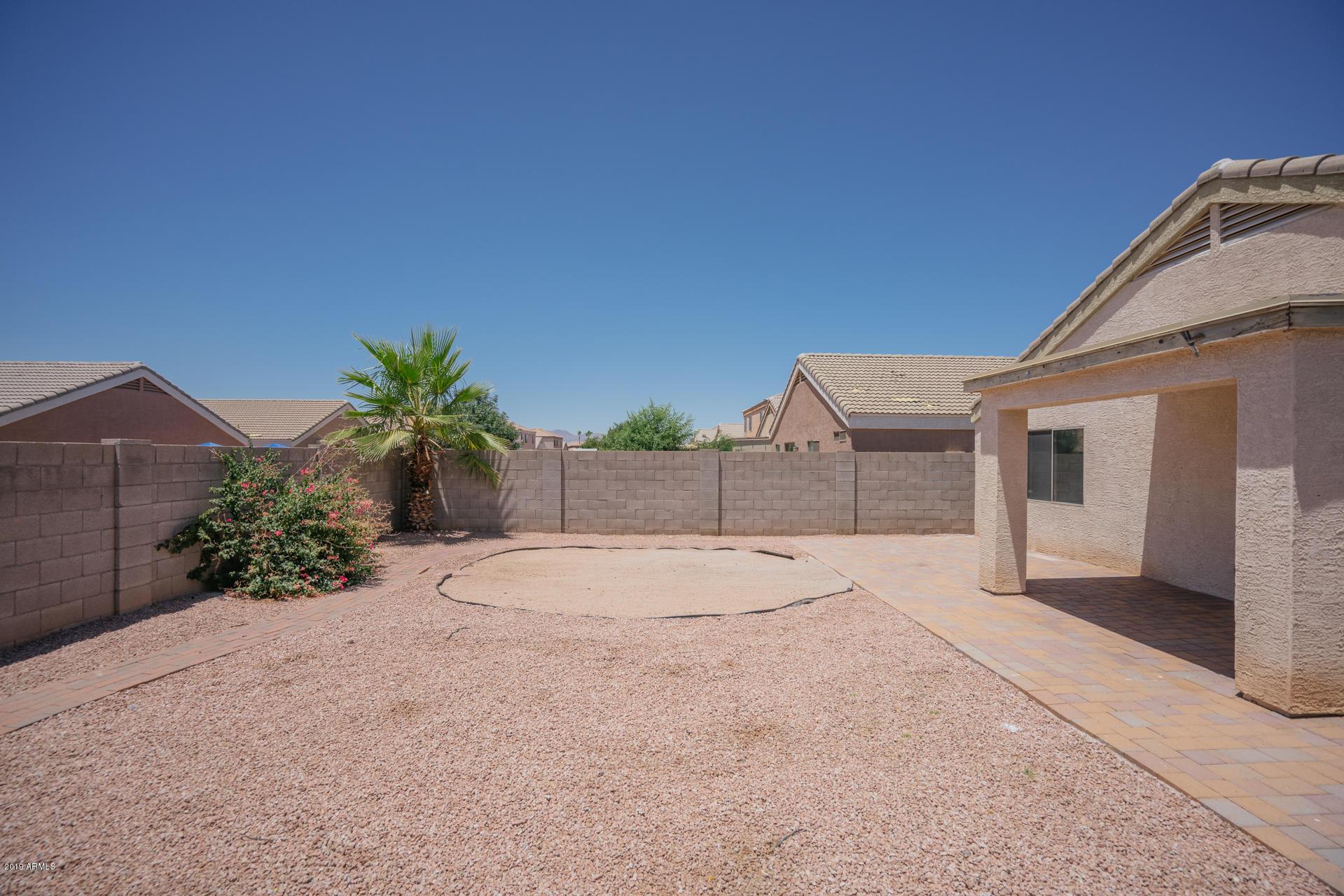 MLS 5949113 12405 W ROSEWOOD Drive, El Mirage, AZ 85335 El Mirage AZ Three Bedroom