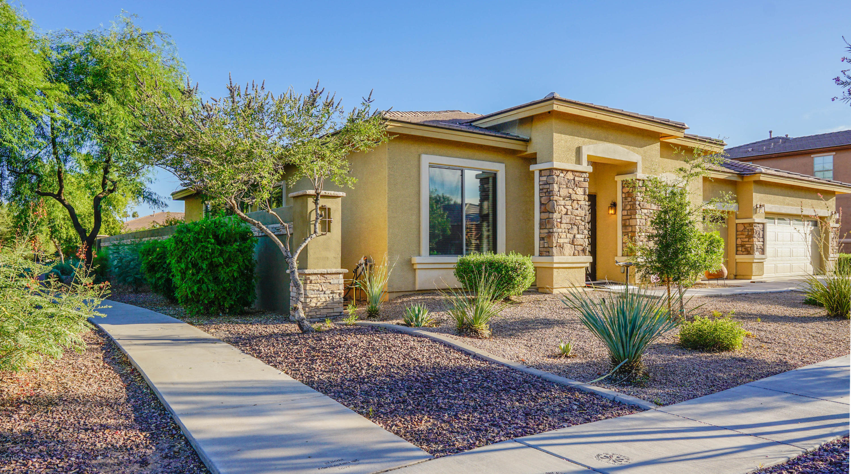 MLS 5949563 7823 W PECK Drive, Glendale, AZ 85303 Glendale AZ Gated