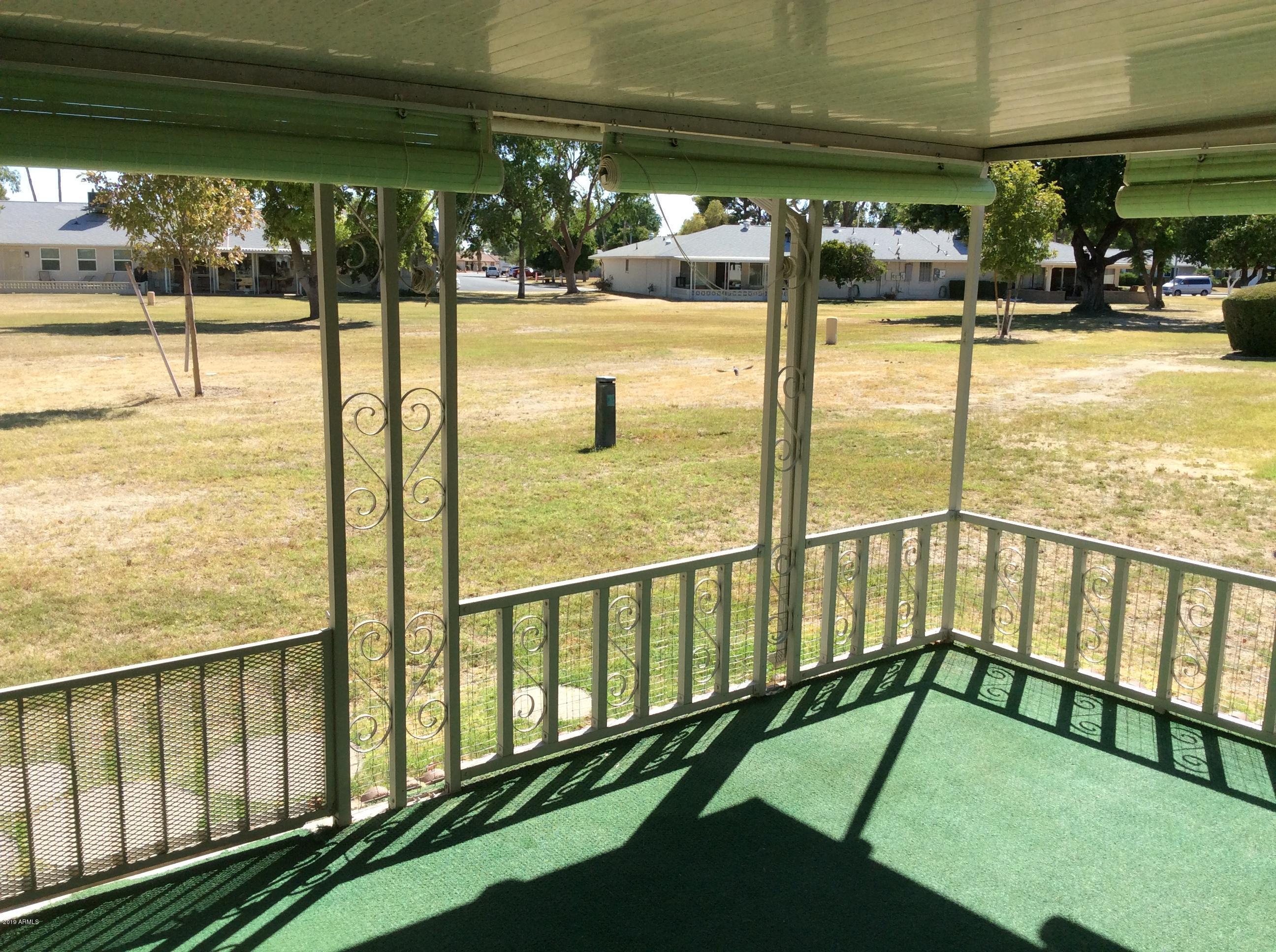 MLS 5949175 10309 W BRIGHT ANGEL Circle, Sun City, AZ 85351 Sun City AZ Condo or Townhome