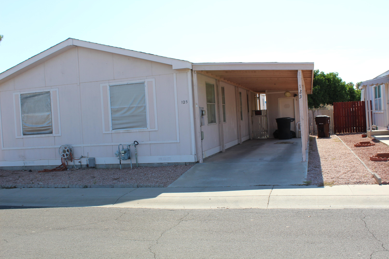 Photo of 11275 N 99TH Avenue #125, Peoria, AZ 85345