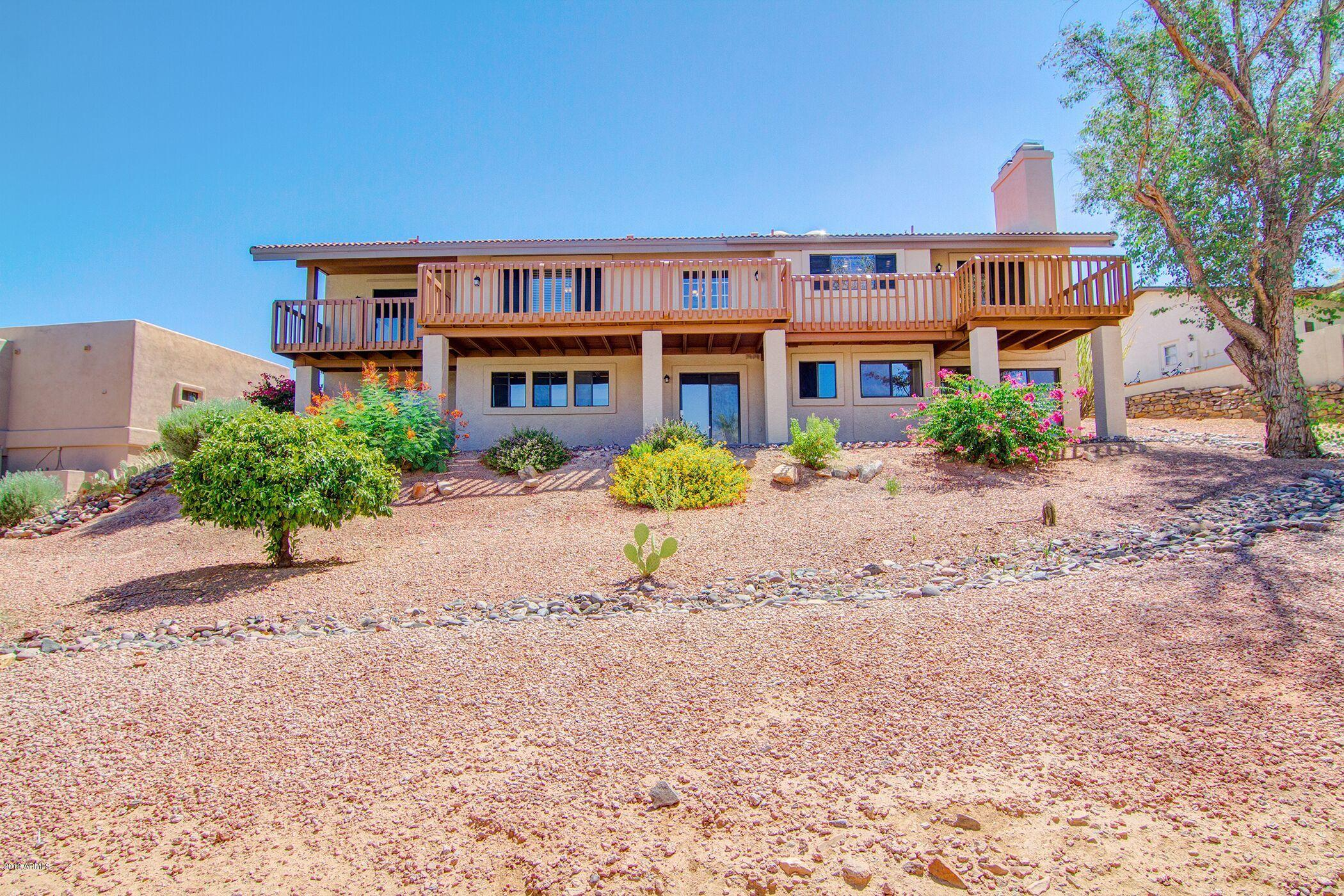 Photo of 16019 N OVERLOOK Court, Fountain Hills, AZ 85268
