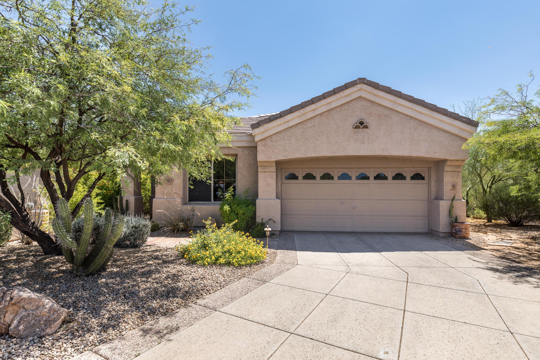 26371 N 115 Way, Scottsdale, Arizona