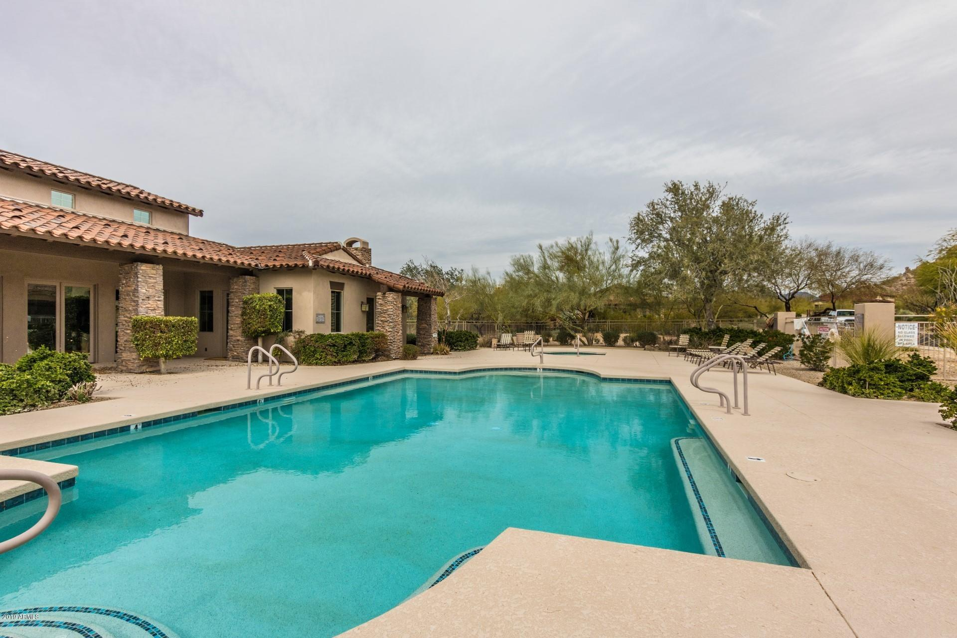 MLS 5937023 32785 N 74TH Way, Scottsdale, AZ 85266 Scottsdale AZ Private Pool