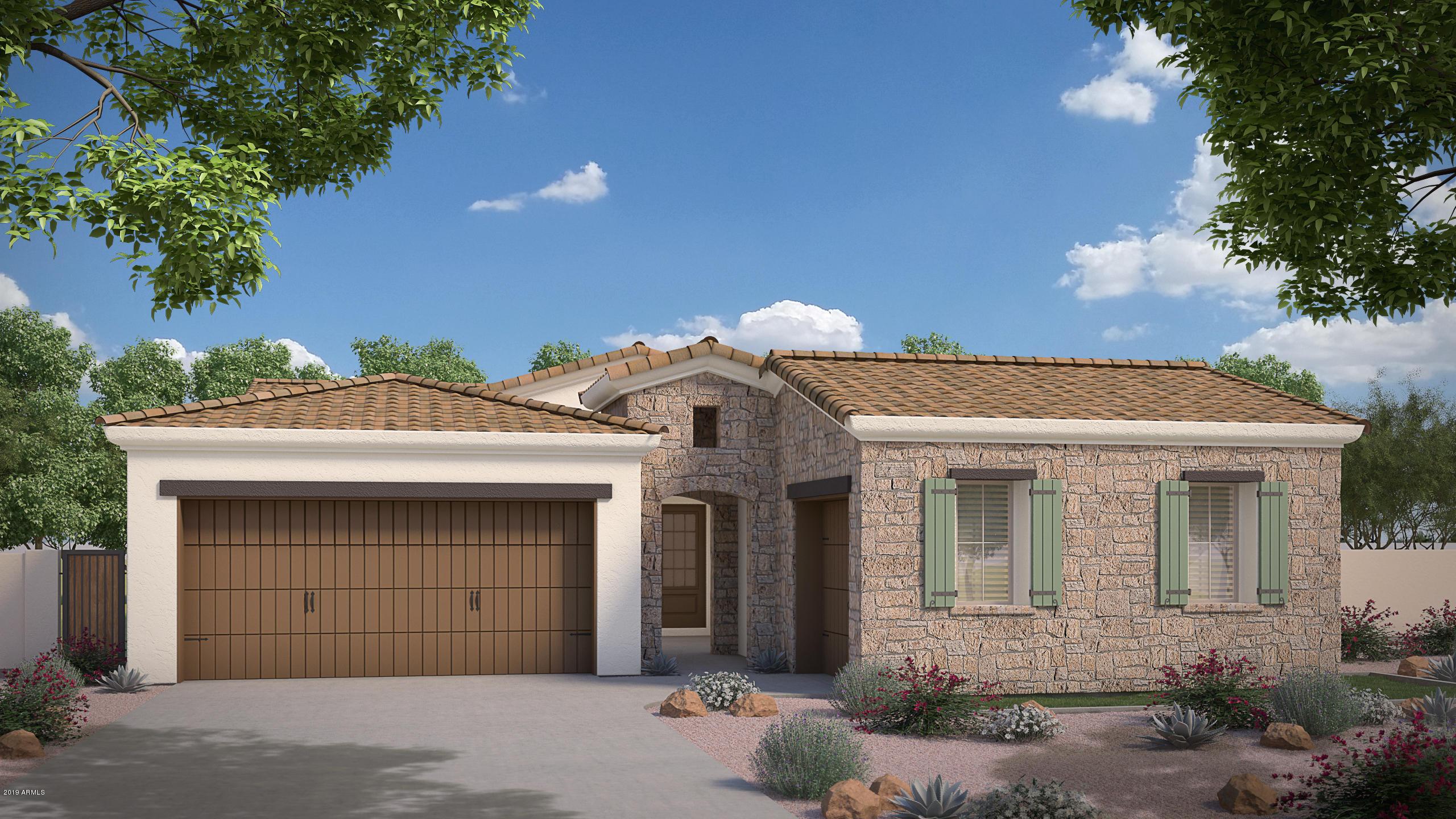 Photo of 5542 E ALAN Lane, Paradise Valley, AZ 85253
