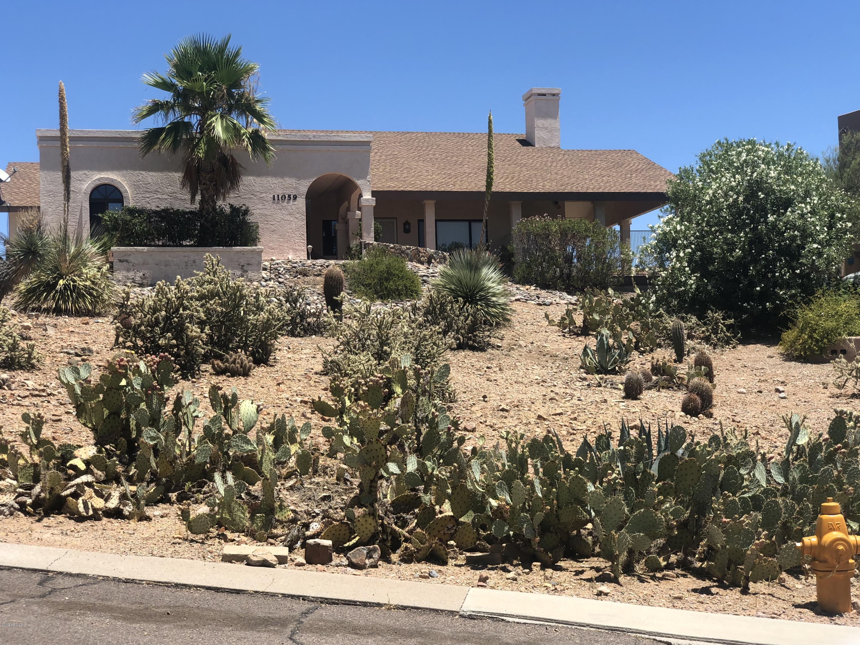 Photo of 11059 N VALLEY Drive, Fountain Hills, AZ 85268