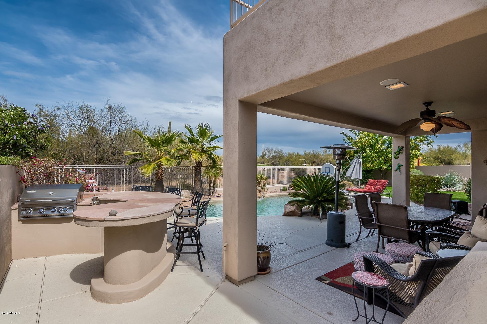 MLS 5965389 4124 E PULLMAN Road, Cave Creek, AZ 85331 Cave Creek AZ Golf