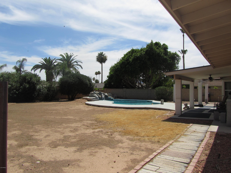 MLS 5949768 8571 E VIA DE ENCANTO --, Scottsdale, AZ 85258 Scottsdale AZ Private Pool