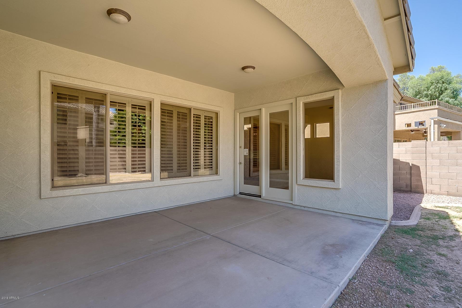 MLS 5949410 3078 E GOLDFINCH Way, Chandler, AZ 85286 Chandler AZ Paseo Trail