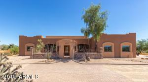 Property for sale at 31917 N 64th Street, Cave Creek,  Arizona 85331